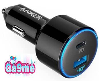شاحن USB C أيفون