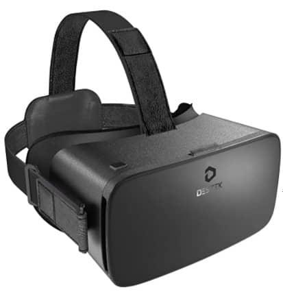 نظارة VR للجوال