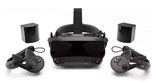 نظارات الواقع الافتراضي للالعاب