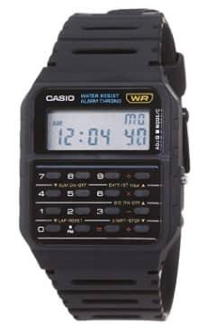 افضل ساعة كاسيو كنترول