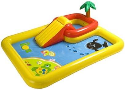 سعر حوض سباحة للاطفال