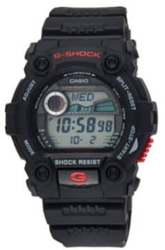 افضل ساعات Cacio G-Shock