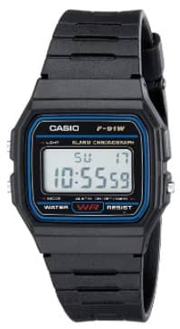 اسعار ساعات Casio ارقام