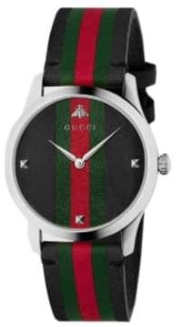ساعات Gucci الجديدة