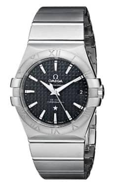 شراء ساعات Omega Seamaster