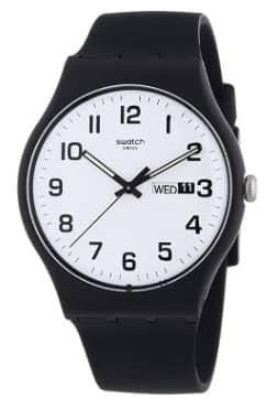 سعر ساعات Swatch السويسرية