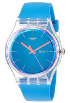 سعر ساعات Swatch مطاط