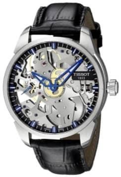ساعة تيسوت Tissot للبيع