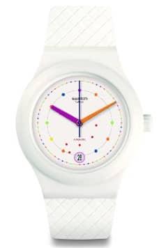 ساعة New Gent swatch