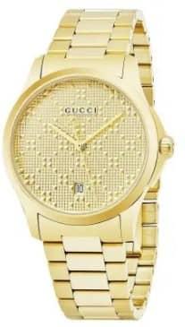 ساعة قوتشي Collection