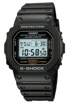 اسعار ساعة كاسيو G shock