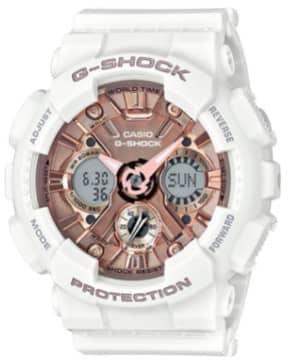 ساعة كاسيو G-shock الأصلية