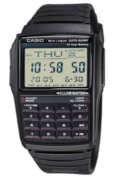 اسعار ساعة Casio ريموت