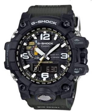 ساعة Casio G-Shock للبيع