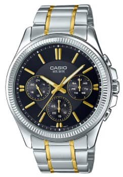 ساعة Casio للرجال