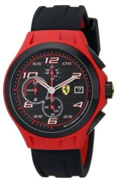 ساعة Ferrari نسائية