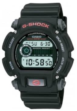 ساعة G shock الأصلية