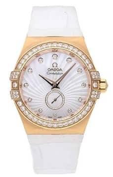 اسعار ساعة اوميغا للنساء