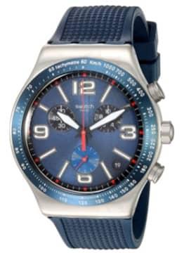 ساعة Swatch رجالي