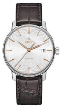 ساعة Rado الجديدة