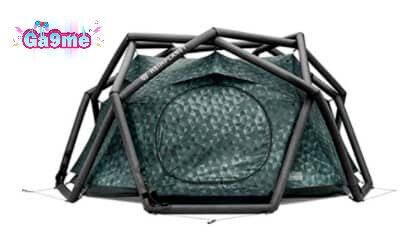 خيمة قابلة للنفخ