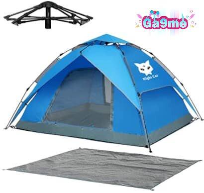 خيمة مبيت ضد الماء