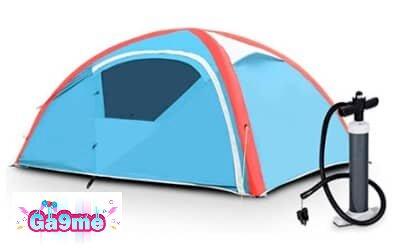 خيمة نفخ بالهواء