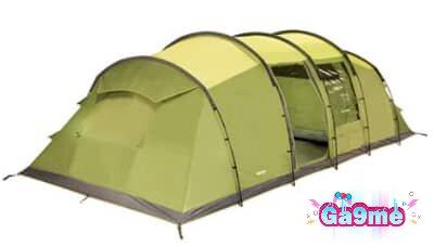 خيمة نفخ هوائية