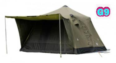 خيمة البيرق سبورت