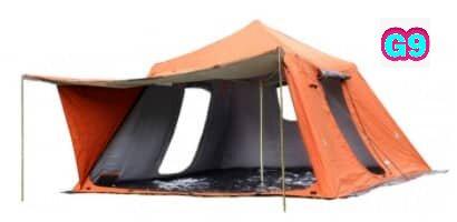خيمة البيرق 55