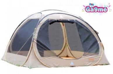 خيمة المكشات ناموسية