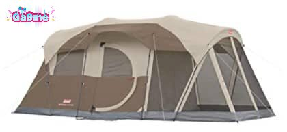 خيمة المكشات 3 3