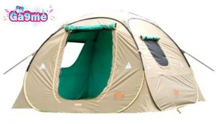 خيمة المكشات 4 4