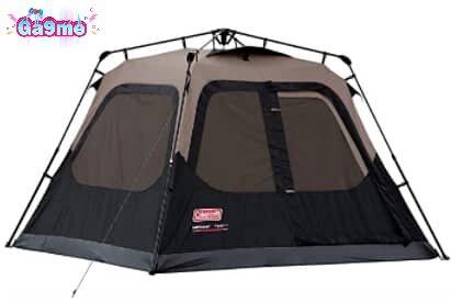 خيمة خارجية