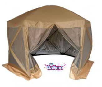 خيمة ديسكفري ناموسية