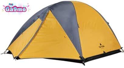 خيمة متنقلة خارجية