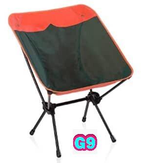 كرسي اطفال قابل للطي