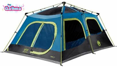 44 خيمة ديسكفري